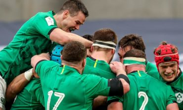 2022 Guinness Six Nations Times