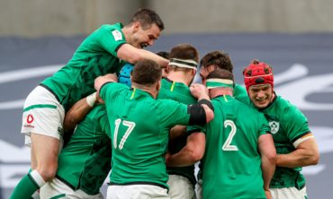 Ireland v Italy – 2022 Guinness Six Nations