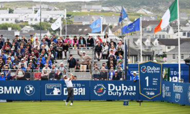 2021 DDF Irish Open