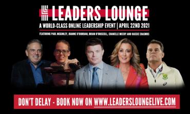 Leaders Lounge 2