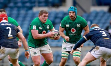 2021 Guinness Six Nations