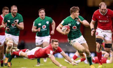 Ireland v Wales – 2022 Guinness Six Nations