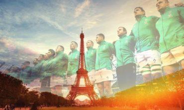 France v Ireland – 2022 Six Nations Trip to Paris